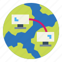 area, network, technology, wan, wide