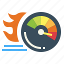 fast, network, speed, internet