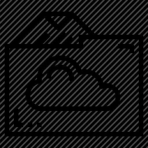 Data, file, folder, storage icon - Download on Iconfinder