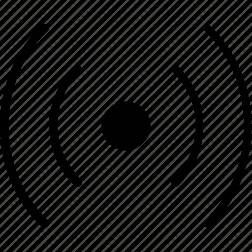 browser, internet, marker, network, server, wifi, wireless icon