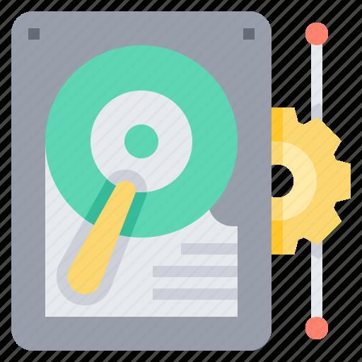 Computer, data, information, record, storage icon - Download on Iconfinder