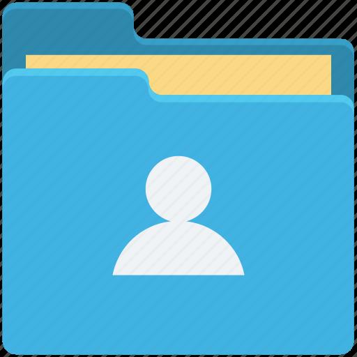 data folder, data storage, document folder, file storage, folder icon