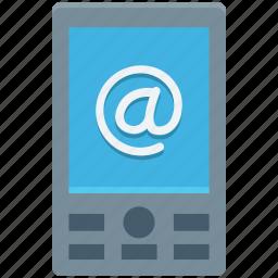 email, message, mobile email, mobile mail, mobile massage icon