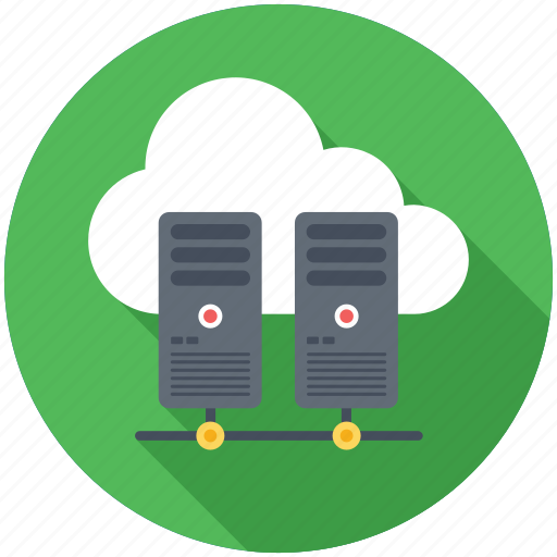 Cloud computing, cloud repository, cloud server, cloud storage, datacenter icon - Download on Iconfinder