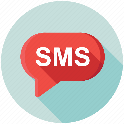 chat bubble, conversation, message, sms, text message icon
