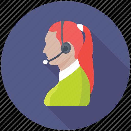 call center, customer service, helpline, support center, telemarketing icon