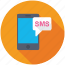 text message, mobile chatting, sms, mobile massage, chat bubble