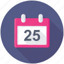 appointment, calendar, calendar date, event, schedule icon
