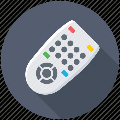 remote, remote access, remote control, tv remote, tv remote control icon