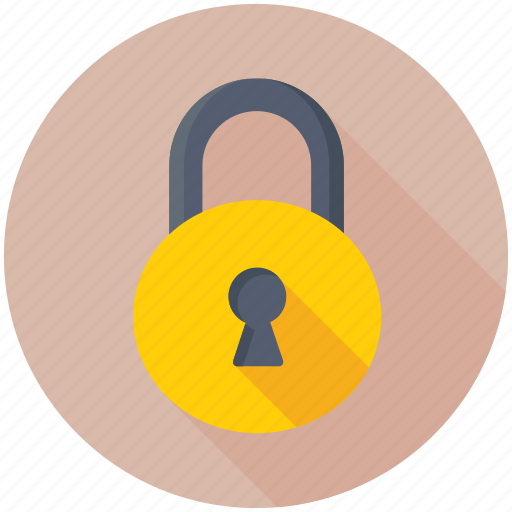 Lock, padlock, protection, safety, security icon - Download on Iconfinder