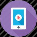 video player, digital marketing, mobile video, mobile media, mobile video advertising