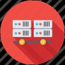 databank, network hosting, networking, server network, database