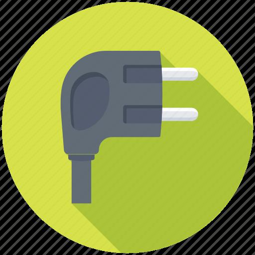 electric plug, plug, power cord, power outlet, power plug icon