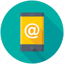 email message, emailing, mobile internet, newsletter, online communication