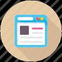 web template, website, template, web design, website layout