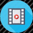 digital media, video streaming, online video, online movie, media player