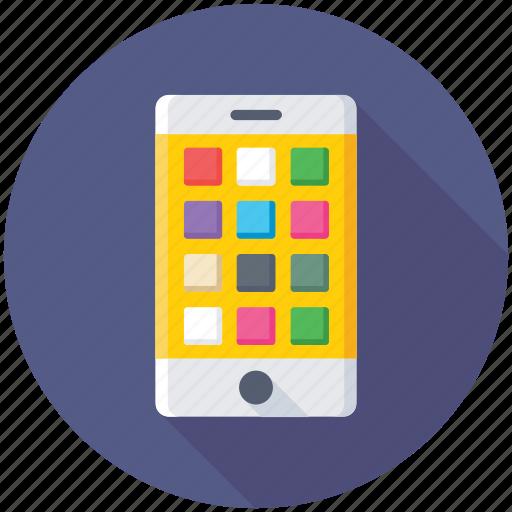 mobile, mobile interface, mobile menu, mobile usage, mobile ux icon