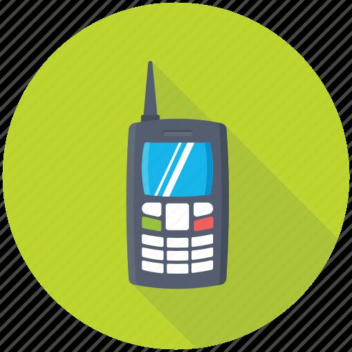 cordless phone, electronics, intercom, portable phone, walkie talkie icon