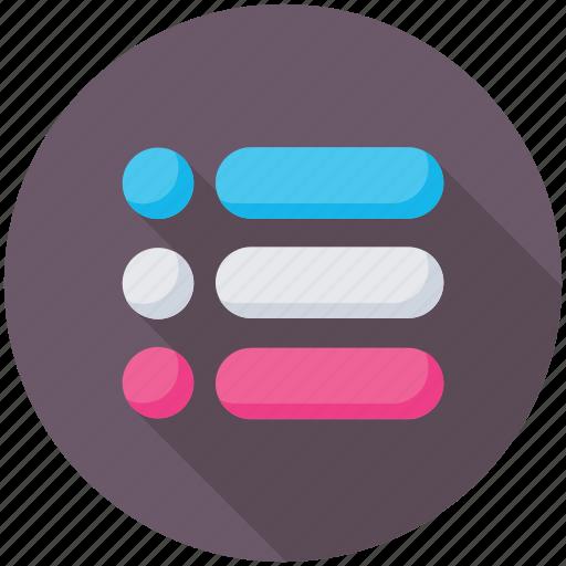 agenda list, checklist, list, to do, work plan icon