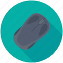 computer mouse, device, input device, mouse, pointing device icon