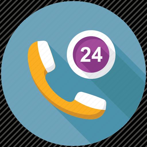 call us, customer service, customer support, helpline, hotline icon