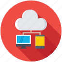 cloud drive, cloud connection, cloud computing, cloud network, cloud storage
