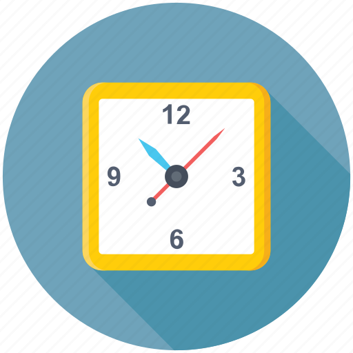 Clock, time, time keeper, timer, watch icon - Download on Iconfinder