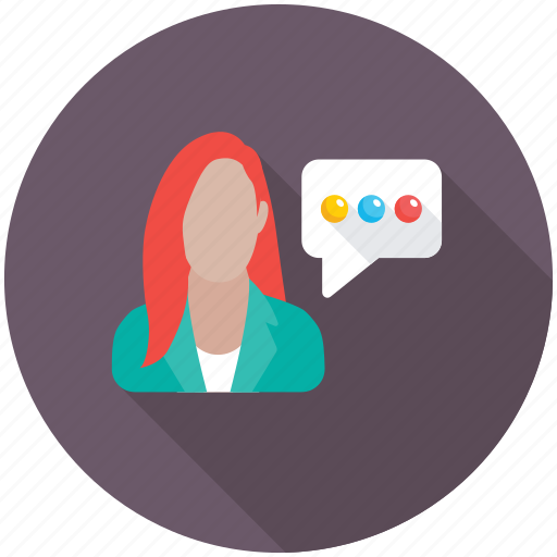 communication, consulting, conversation, counselling, expert advice icon