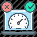 laptop, tdd, test, testing, test-driven development, speedometer