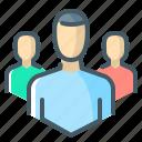 social, group, social media marketing, team, people
