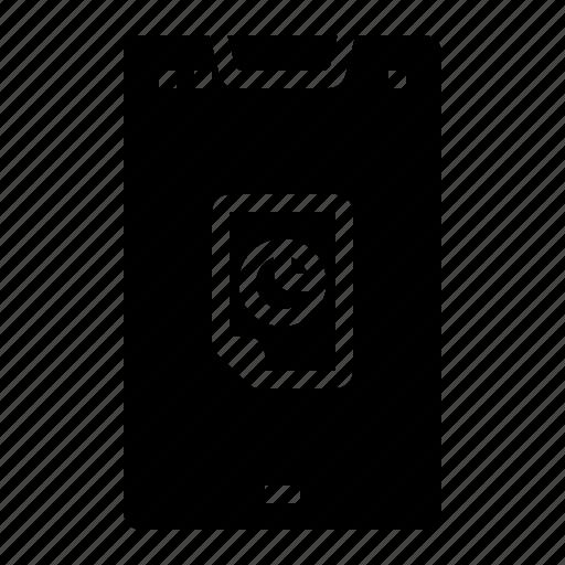 data, document, file, format, smatphone icon