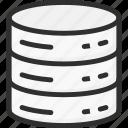 archive, data, information, network, server, storage