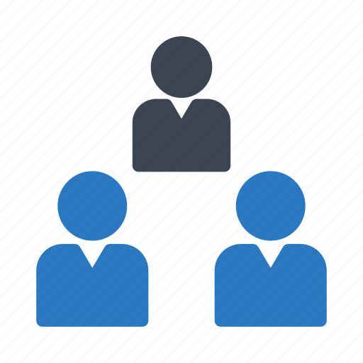 employees, group, profile, team, user icon