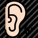 network, communication, ear, hearing, sound, listen