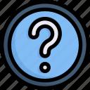 network, communication, question, help, faq, information