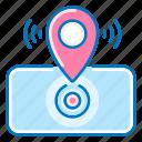 communication, location, mobile, navigation, phone