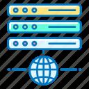 hosting, internet, network, web