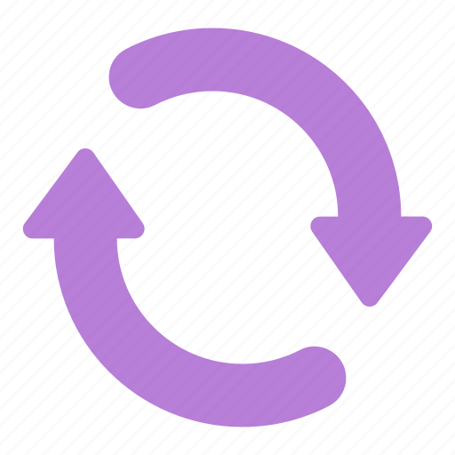 network, operation, os, recycle, security, system, upgrade icon