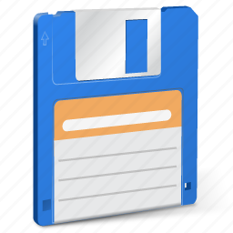 diskette, fdd icon
