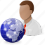 admin, net icon