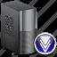proxi, server icon