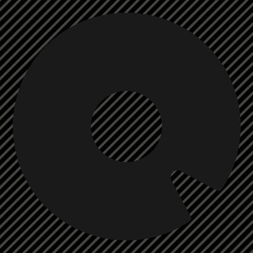 Disk, drive, hard, storage icon - Download on Iconfinder