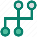 connect, internet, link, network, share, technology, web