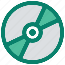 cd, cd drive, disc, disk, film, storage, technology icon