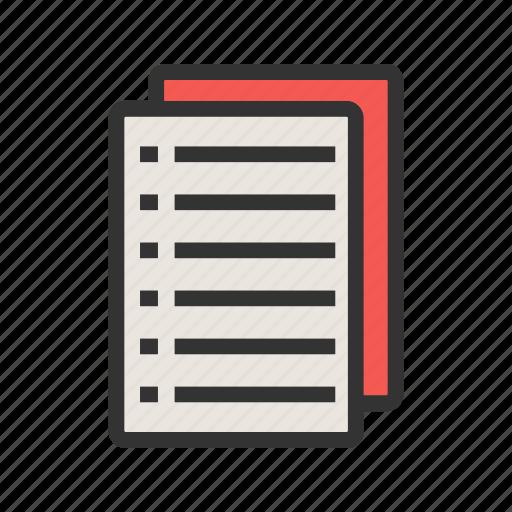 data, file, files, folder, folders, information, report icon