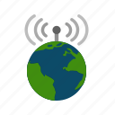 antenna, cell, communication, global, signal, tower
