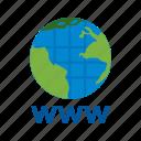 browser, domain, http, internet, web, website, www