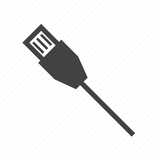 cable, cables, connection, data, ethernet, internet, wires icon