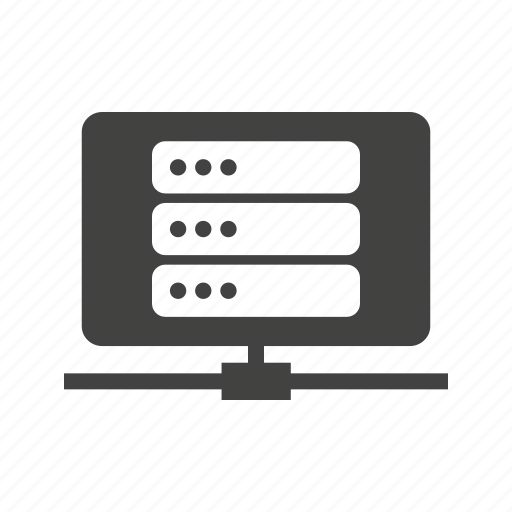 corrupted, data, digital, information, lost, recovery, technology icon
