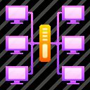 computer, network, networking, computer network, connection